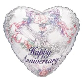 Happy Anniversary - Bells