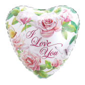 I Love You - Roses