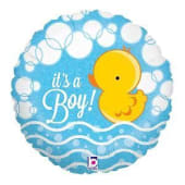 Its A Boy - Duck