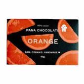 Orange Pana Chocolate