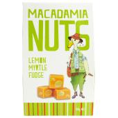 Duck Creek Lemon Myrtle Fudge