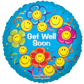 GWS Smiley Flowers