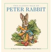 Peter Rabbit Padded Board Book