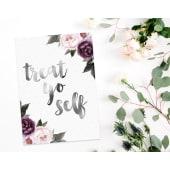 Treat Yo Self
