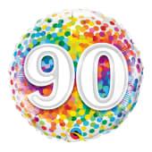Age 90 Dots