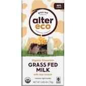 Choc Grass Fed - Rice Crunch