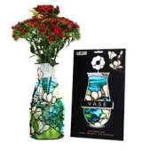 Tiffany Landscapes Vase