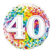 40 Dots