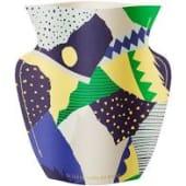 Paper Flower Vase - Stromboli