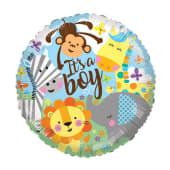 Its A Boy - Animals