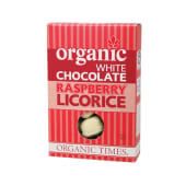 Organic Times - Rasp Licorice