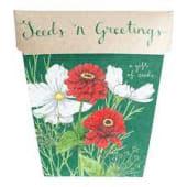 SOW 'N SOW  Seeds 'n Greetings