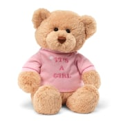 Its A Girl Bear