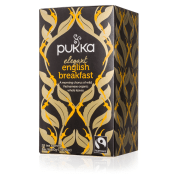 Pukka - English Breakfast
