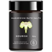 Nourish - Coconut & Lime