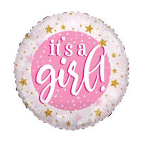 Its A Girl - Stars