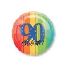 Celebrate - 90th - Standard
