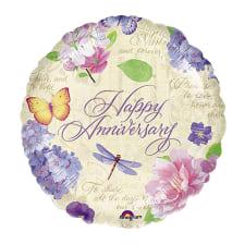 Garden - Happy Anniversary - Standard