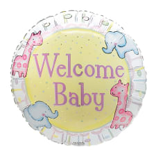 Welcome - Baby - Standard