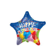 Happy Anniversary Star - Standard