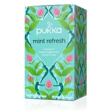 Pukka Tea - Refresh - Standard