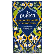 Chamomile, Vanilla & Manuka  - Standard
