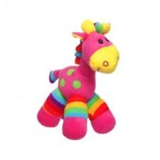 Bright Pink Gerry Giraffe - Standard
