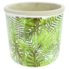 Monstera Palm Pot - Standard