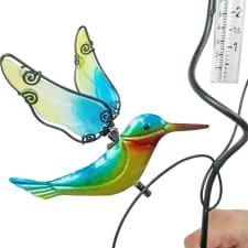 Rain Gauge - Hummingbird - Standard