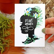 Plant Mama - Standard