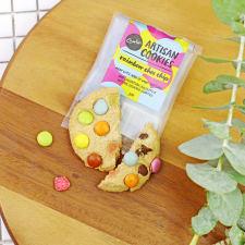 Rainbow Chocolate Chip - Standard
