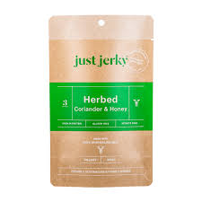 Just Jerky - Herbed - Standard