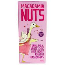Macadamia - Mini Love - Standard