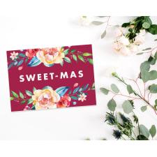 Sweet-Mas - Standard