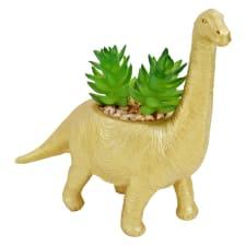 Faux Plant Brontosaurus - Standard