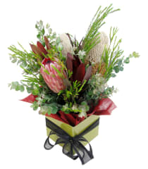 Wildflower Posy Box