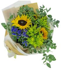 Sundrop Bouquet
