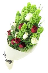 Yuletide Bouquet