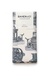 Bahen & Co Chocolate - Brazil