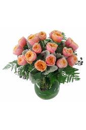 Luxe Rose Garden