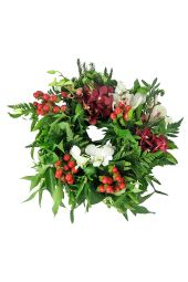 Christmas Wonder Wreath