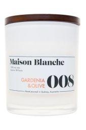 Gardenia & Olive 40hr