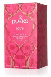 Pukka Love Tea