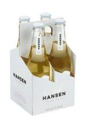 Hansen - Apple Cider