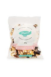 Popped Popcorn - Rocky Road