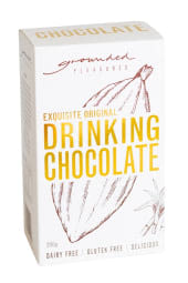 Drinking Chocolate - Original