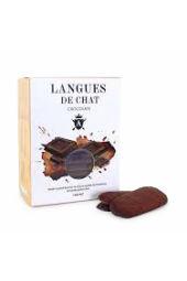 Langues De Chat - Chocolate GF