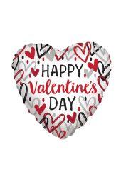 Happy Valentine - Heartbreaker