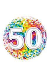 50 Th Birthday