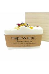 Maple & Mint - Pure Coconut